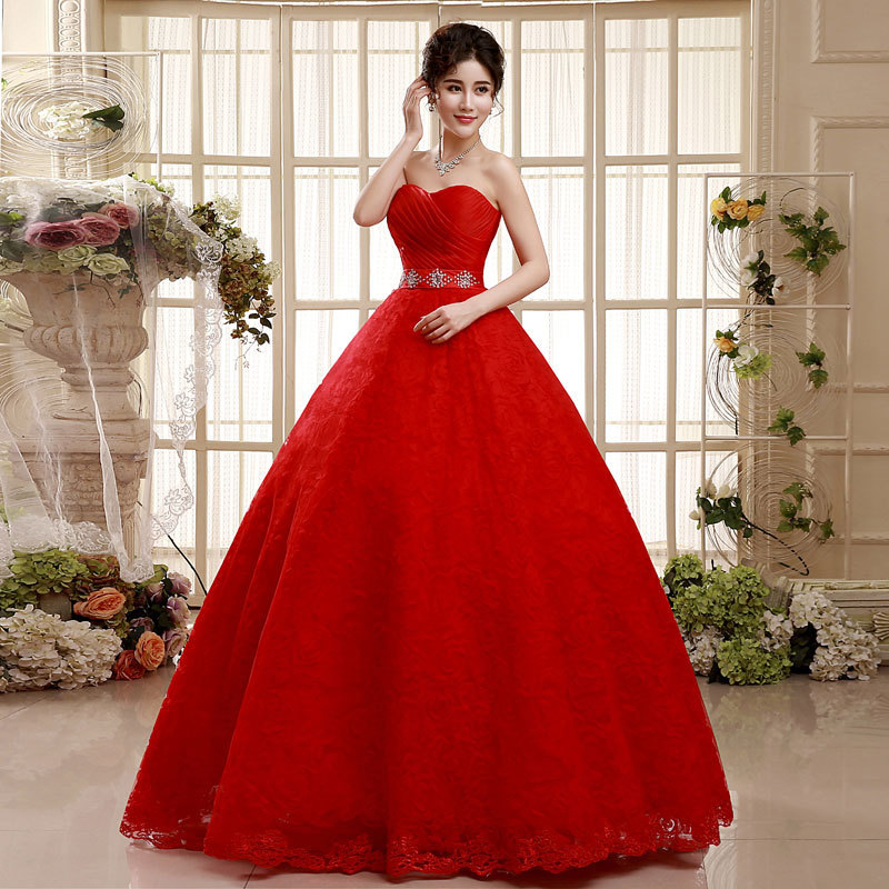 How to Find Perfect Wedding Dress For Your Body – Best For Every One