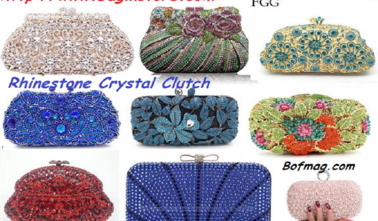 rhinestone crystal clutch1
