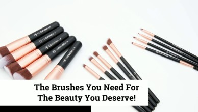 Looking For A New Set of Brushes?