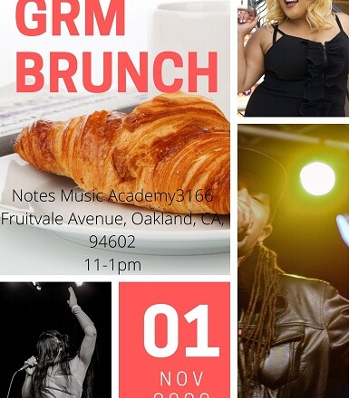 GRM BRUNCH